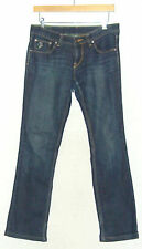 LEVI STRAUSS & CO. JEANS DENIM TROUSERS W 28 L 30 BLUE