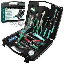 ProsKit PK-2052 52PCS Pro-Soft Multi Technician's Repair Tool Kit Set 200V