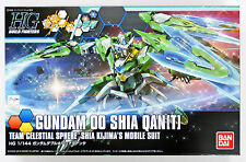 Bandai HG Build Fighters 049 GUNDAM OO SHIA QAN[T] 1/144 scale kit