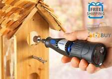 Dremel Rotary Tool 7000-N/5 6Volt Cordless Two Speed Rechargeable 2Days Shipping