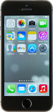 Apple iPhone 5s - 16GB - Space Gray (Verizon) Smartphone. Factory Unlocked