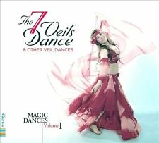 The 7 Veils Dance & Other Veil Dances  Belly Dance ( Ahmed Abdel Fattah) .