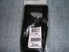 Icom LC-158 Soft Case for IC-R20 Receiver/ Scanner