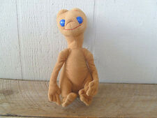 "E.T. Plush Vintage 1982 8"" Good Clean Condition"