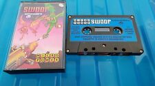 COMMODORE 64 GAME SWOOP.