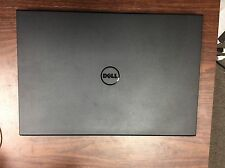 "Dell Inspiron 3000 15.6"" TouchScreen Laptop (Core i3-4030U,8GB,500GB,Win 10)"