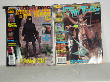 TOY REVIEW MAGS