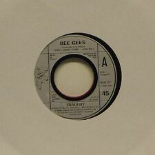 "BEE GEES 'TRAGEDY' UK 7"" SINGLE #2"