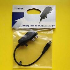 NEW THB Bury Bluetooth Charging Cable/Lead for Phone/PDA/MDA with MINI USB