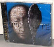 POPE GOLD CD PMG 2006-2: FAREWELL Tchaikovsky Sym #6 da Rimini - OOP 1996 USA SS