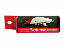 NEW Tackle House PAPOOSE 50 - SINKING SUPER FLASHING MINNOW  COLOR N° F-1- JAPAN