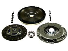 SKODA OCTAVIA 1.8T VRS AUQ AUM ARZ ARX AGU SOLID FLYWHEEL CONVERSION CLUTCH KIT