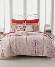 Style & Co Home Scarlett Embroidered 2-Piece Twin Reversible Comforter Set