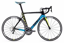Giant Propel Advanced 1 Rennrad Roadbike 2017, Gr. M
