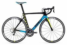 Giant Propel Advanced 1 bicicletta da corsa roadbike 2017, taglia XL