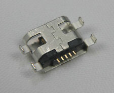 Acer Iconia One 7 B1-730 A1-810 A1-830 Micro USB Buchse Ladebuchse Connector S6