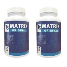 2 X Genuine T5 MATRIX Strong Fat Burner Slimming Diet Weight Loss Pills