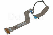 "CN-0DW622 LCD Flat Flexible Cable Ribbon for 15.4"" Dell Latitude E5500 Laptop"
