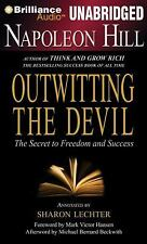 Napoleon Hill's Outwitting the Devil : The Secret to Freedom and Success by...