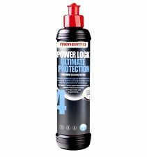Menzerna 4 Power Lock Polymer Sealant Ultimate Protection 250ml coat detailing