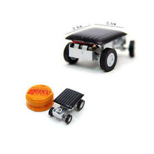 Christmas Solar Power Mini Toy Car Racer Educational Gadget For Kids Childs Boys