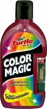 Turtle Wax Color Magic Plus Car polish With Free ChipStick 500ml FREE SHIPING