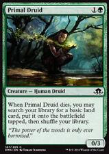 MTG 4x PRIMAL DRUID - DRUIDA PRIMORDIALE - EMN - MAGIC