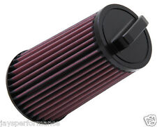 E-2985 K&N SPORTS AIR FILTER TO FIT MINI ONE/COOPER D (R56) 1.6/2.0 TD