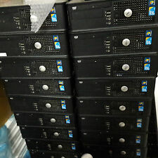 Dell Optiplex 780 Core 2 Duo 2.66 Ghzz / 4 Gb Ram DDR3 / 250 GB HDD / DVD