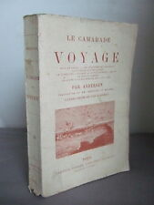 Le Camarade de Voyage - Comrade Travel - H C Andersen - Illustrated - French