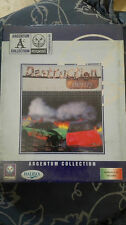 DESTRUCTION DERBY PC CD/ROM NUOVO CARTONATO 1995 EDIZIONE ITALIANA