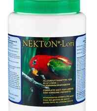 Nekton  Lori 750 g Complete feed concentrate nectar-eating parrots