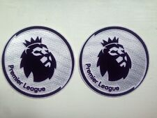 2 x Brighton Hove Albion 2017/18 Premier League Shirt Manica PATCH REGNO UNITO