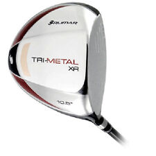 ORLIMAR TRI-METAL 460cc TITANIUM DRIVER wSTIFF FLEX GRAPHITE+ HEAD COVER
