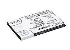 High Quality Battery for Emporia Pure AK-V25 AK-V25 (V2.0) Premium Cell UK