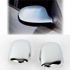 Exterior Chrome Mirror Cover Molding Trim D-932 for Toyota Corolla 2001~2005