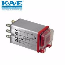 NEW Mercedes R107 W123 W124 W126 W201 KAEHLER Overload Protection Relay