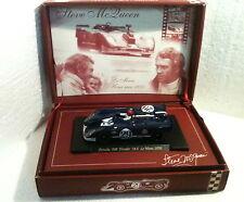 qq SM2 FLY PORSCHE 908 FLUNDER 24H LE MANS 1970 No 29
