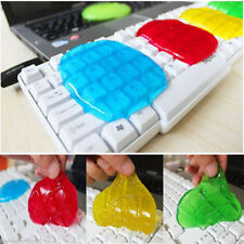 1PC Super Clean Dust Keyboard Jelly Slimy Gel Cyber Magic Compound Adsorbing HOT