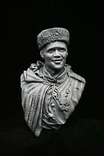 200mm 1/9 v-bust WWII Unknown Soldier Hero of the Soviet Union