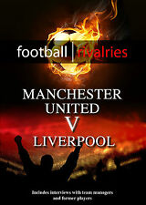 Football Rivalries: Manchester United v Liverpool [DVD-R]