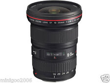 NEW CANON EF16-35mm F2.8L II USM (EF 16-35mm F2.8 II USM) Wide Zoom Lens*Offer