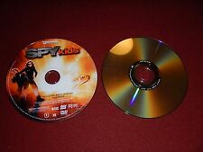 DVD Double Feature : Agent Cody Banks 2003 & Spy Kids 2001