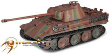 "2009 JSI 1/18 Scale 3 3/4"" WWII German Wehrmacht Medium V Panther Tank 171 60009"