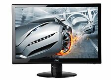 AOC 27-Inch Class LED Monitor FHD, 1920x1080 VGA & HDMI, HDCP (E2752She)