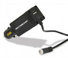 NBCHRG: Universal Netbook Car Charger for Acer Aspire One, HP Mini, MSI Wind