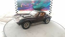 EXOTO Corvette Grand sport coupe Monte Carlo Magic ** Etat NEUF OVP MINT dans Box *