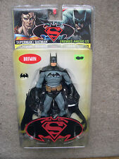 DC DIRECT ENEMIES AMONG US BATMAN ACTION FIGURE MINT RARE