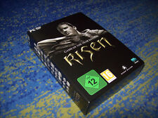 Risen+ Gothic 3 Game of the Year Special Edition DE BOX TOP