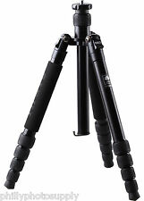 Sirui T-1004XL Aluminum Compact Full-sized Travel Tripod Kit   Free US Shipping!
